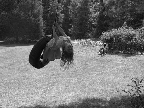 Its like flying BW