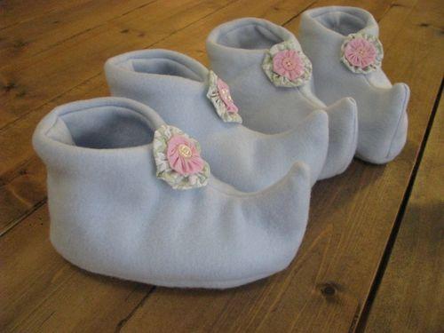 Elf slippers 1