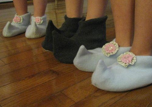 Elf slippers 2